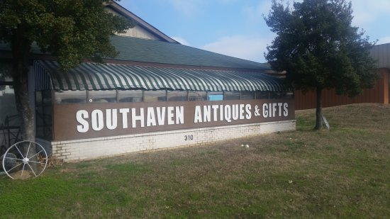 ‪Southaven Antiques and Gifts‬