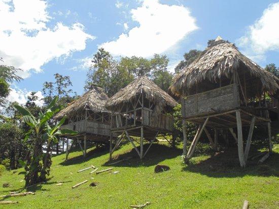 Puerto Viejo, Costa Rica: Homestay - Experience the Bribri culture