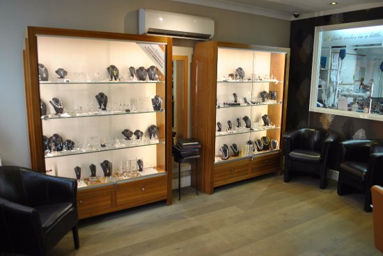 Justin Richardson Designer Jewellery