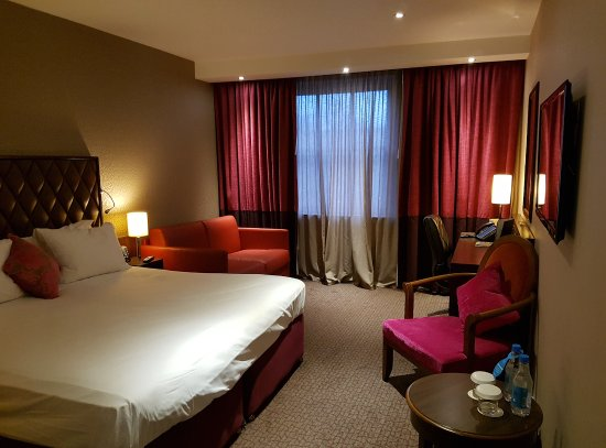 DoubleTree by Hilton Hotel London - Marble Arch-billede