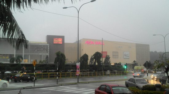 Johor Bahru District, Malaysia: Mall