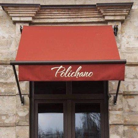 Polichano Cafe