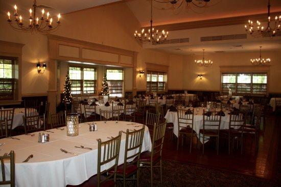 Springfield - Springfield Township, เพนซิลเวเนีย: Banquet