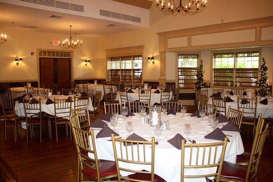 Springfield - Springfield Township, PA: Banquet