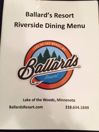 Ballard's Resort Photo