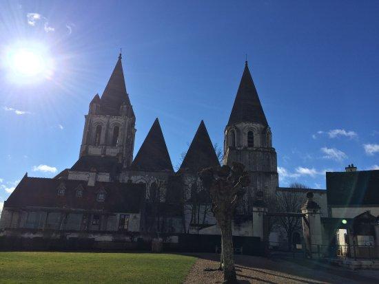 Royal City of Loches: photo1.jpg