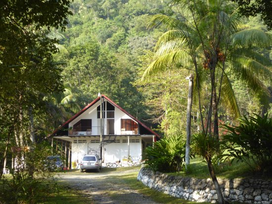 Hotel El Recreo Lanquin Champey: The annex