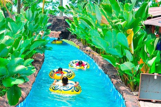 flow pool picture of tektona waterpark bandung tripadvisor rh tripadvisor com