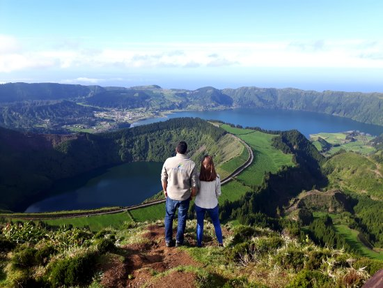 Pure Azores Tours
