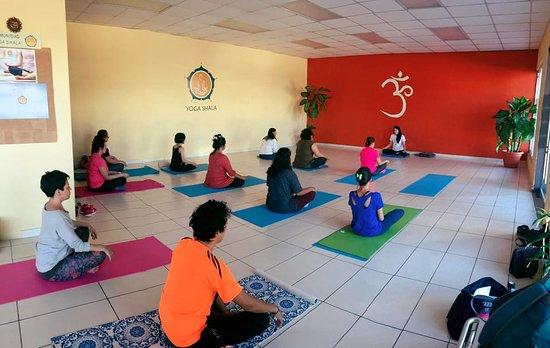 Yoga Shala Honduras