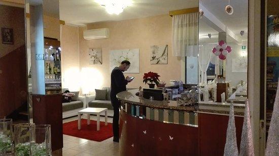 Hotel Serena Rimini Miramare