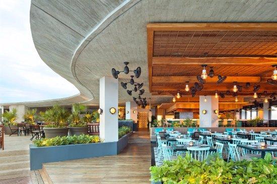Catch at Thompson Playa Del Carmen - Restaurant Reviews