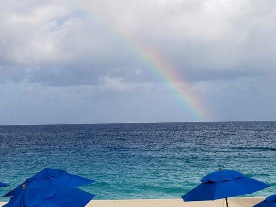 West End Village, Anguilla: Beach!