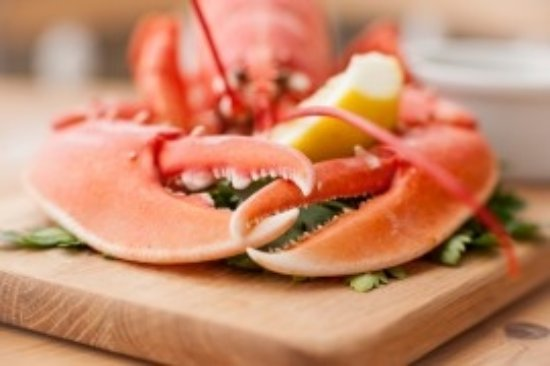 Reviews Of The Waterfront Restaurant Totland
