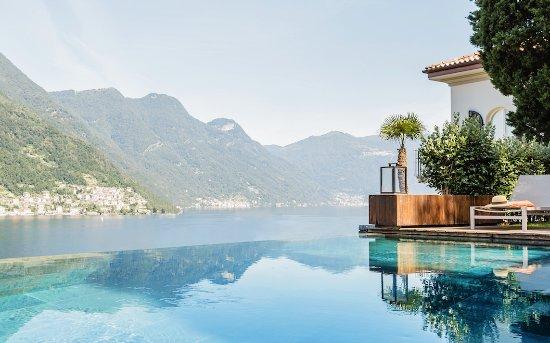 Villa Làrio Lake Como