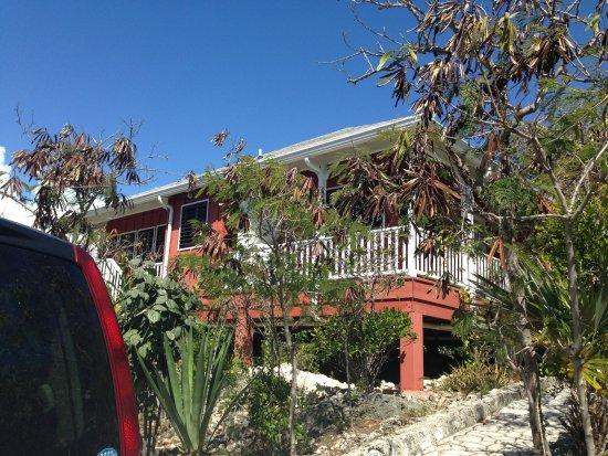 Foto de Five Cays Settlement