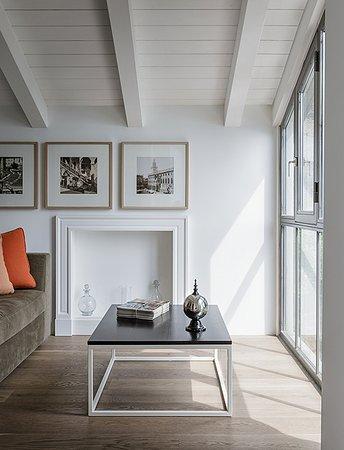 Pognana Lario, Italia: Villa Làrio - inside the Suite