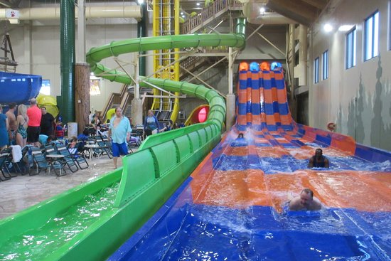 Nov 27, · Our family had a great time at the Great Wolf Lodge-Colorado Springs. Overall the staff was fairly good, only a few escapements or goofs observed at story time. The room was clean, just the right size for a family of four.