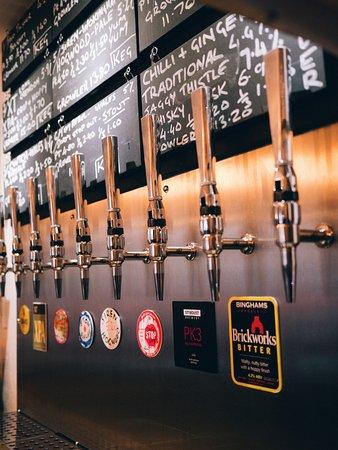 Keg Craft Beer Bourne End