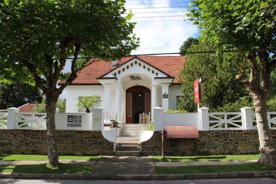 Casa da Xilogravura