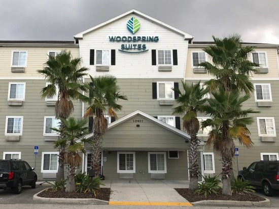 WoodSpring Suites Orlando Clermont Photo