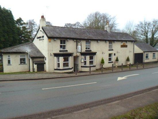 Norley, UK: Carriers Inn, Delamere