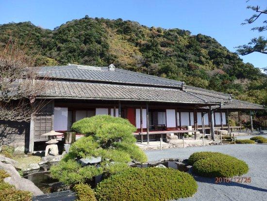 photo0.jpg - Picture of Sengan-en Garden, Kagoshima - TripAdvisor