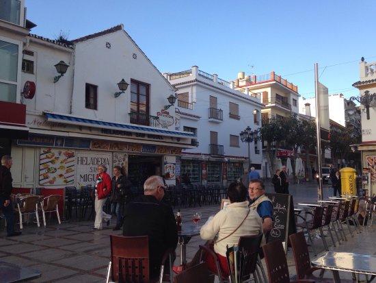 Bar El Toro: photo0.jpg
