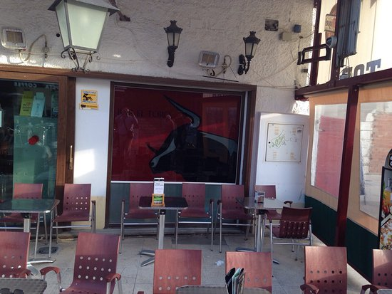 Bar El Toro: photo1.jpg