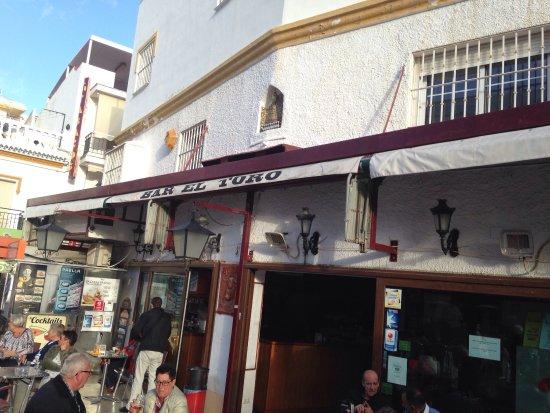 Bar El Toro: photo2.jpg