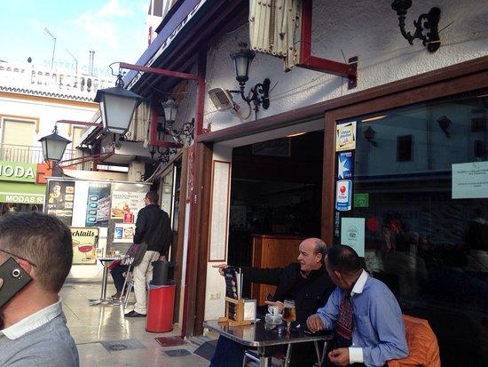 Bar El Toro: photo3.jpg