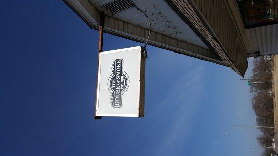 Okmulgee, OK: Capps BBQ