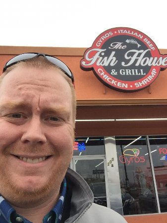 The Fish House & Grill