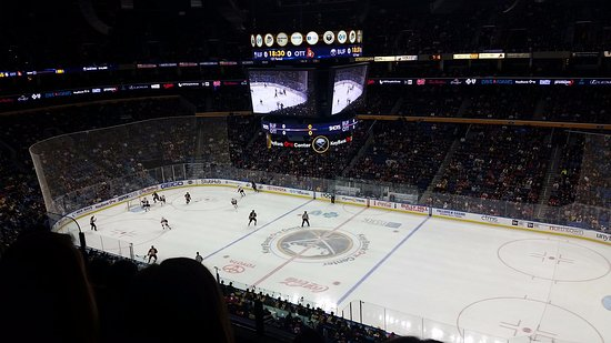 KeyBank Center: Section 304