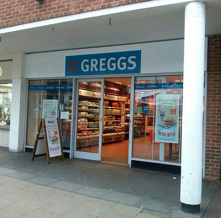 Greggs Canterbury 22 St George S St Restaurant