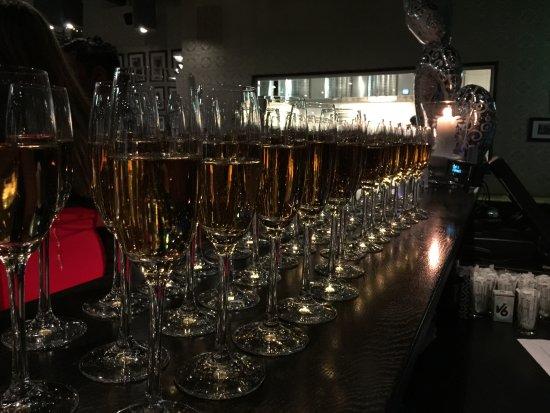 Sollentuna, İsveç: Pre Drinks