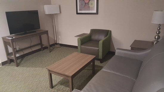 Holiday Inn Express Hotel & Suites Port Aransas / Beach Area Φωτογραφία