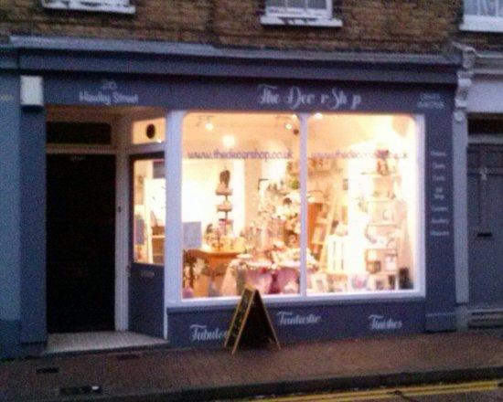 The Decor Shop