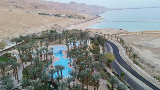 ‪David Dead Sea Resort & Spa‬