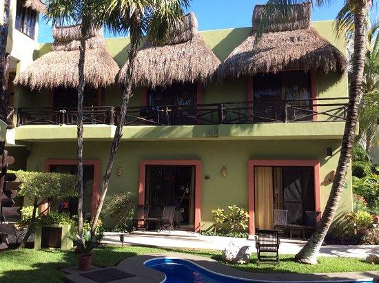 阿文图拉墨西哥酒店照片