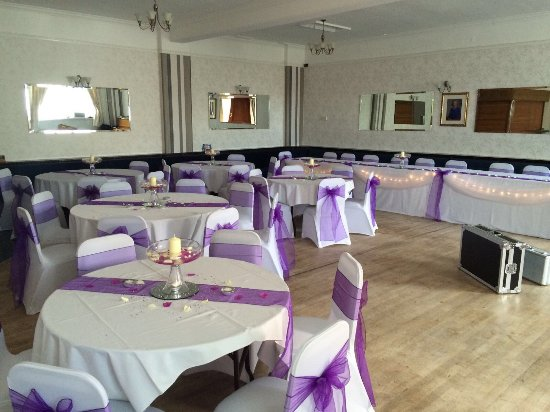 Workington Masonic hall: Great venu for family social wedding christening birthdays as well as parties, full kitchen faci