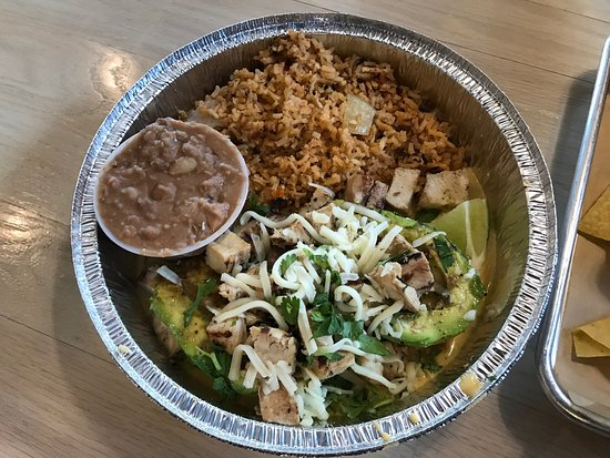 Best Mexican Food In Southlake Texas