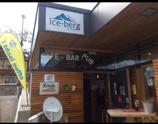 Ice-Berg Sportsbar