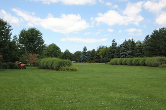 St. Catharines, Canada: All is well manicured