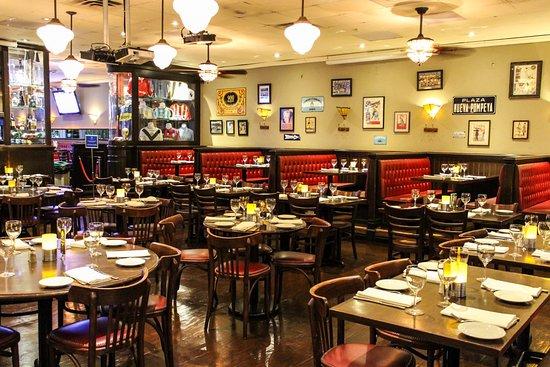 Interior - Picture of Novecento, Miami - Tripadvisor