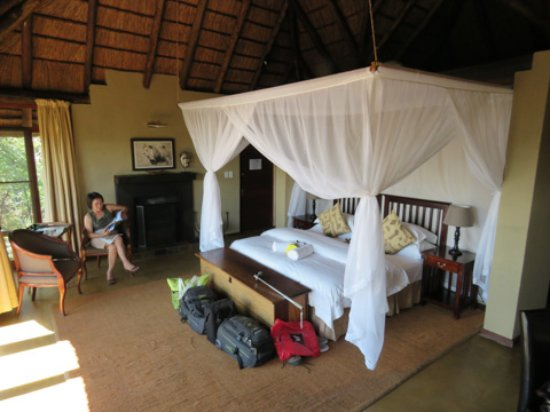 Nungubane Game Lodge Photo