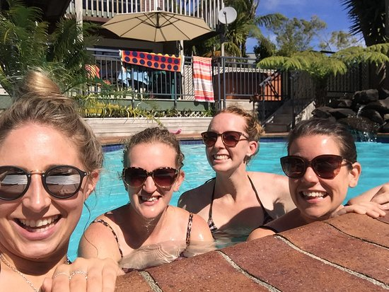 Waitakere City, New Zealand: Some snaps from our amazing weekend at Vartamana retreat!