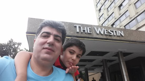 The Westin Zagreb: 20160709_092138_large.jpg