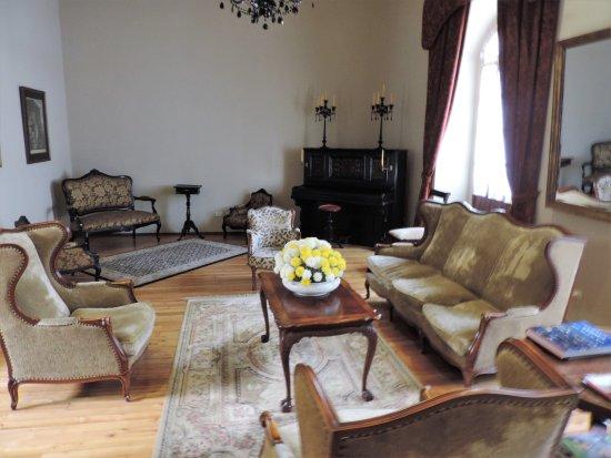 聖依莎貝拉莊園飯店照片