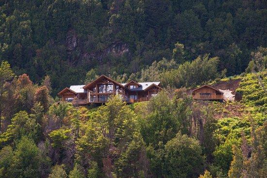 Chimalfe Patagonia Lodge - Flyfishing Lodge